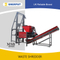 Organic waste shredder (ES-S1050)