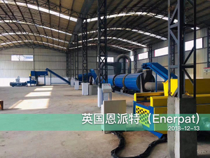 Commercial Wood Shaving Plant for Poultry Bedding