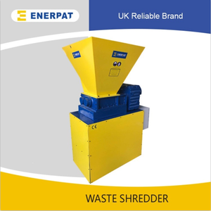 Enerpat Waste Shredding Machine (ES-S3230)