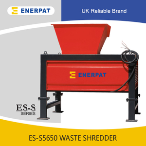 Medical Waste Shredders (ES-S5650)