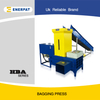 Wood Shaving Bagging Baler machine (15-30kgs)