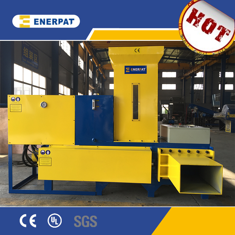 High Quality Economic Wood Shaving Bagging Baler Machine Factory