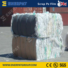 High Speed Scrap Pe Film Single Shaft Shredder