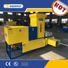 Quality Bagging Baler Machine For coffee husk