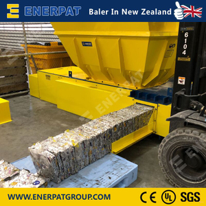 Tin Can Balers